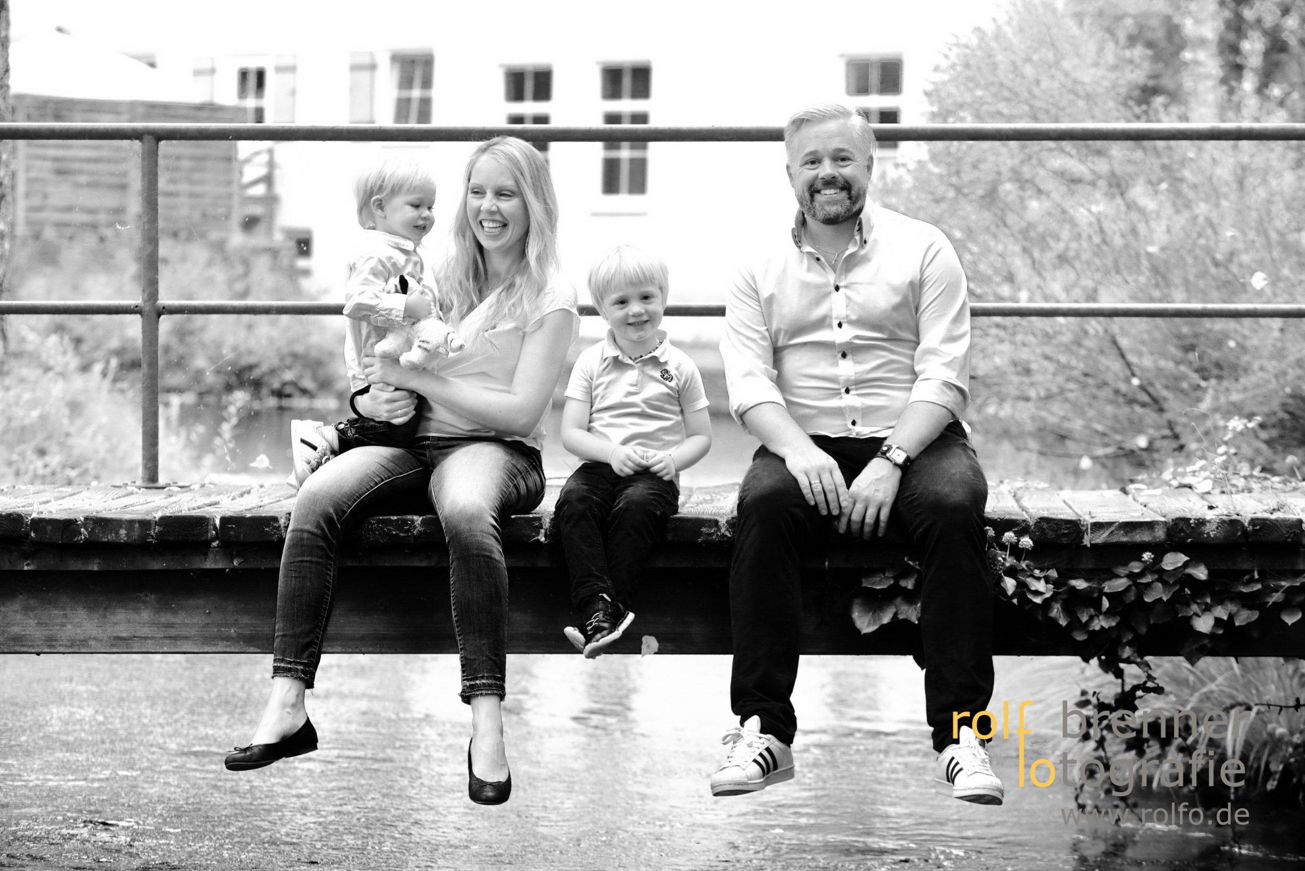 Familien Fotoshooting Allgäu