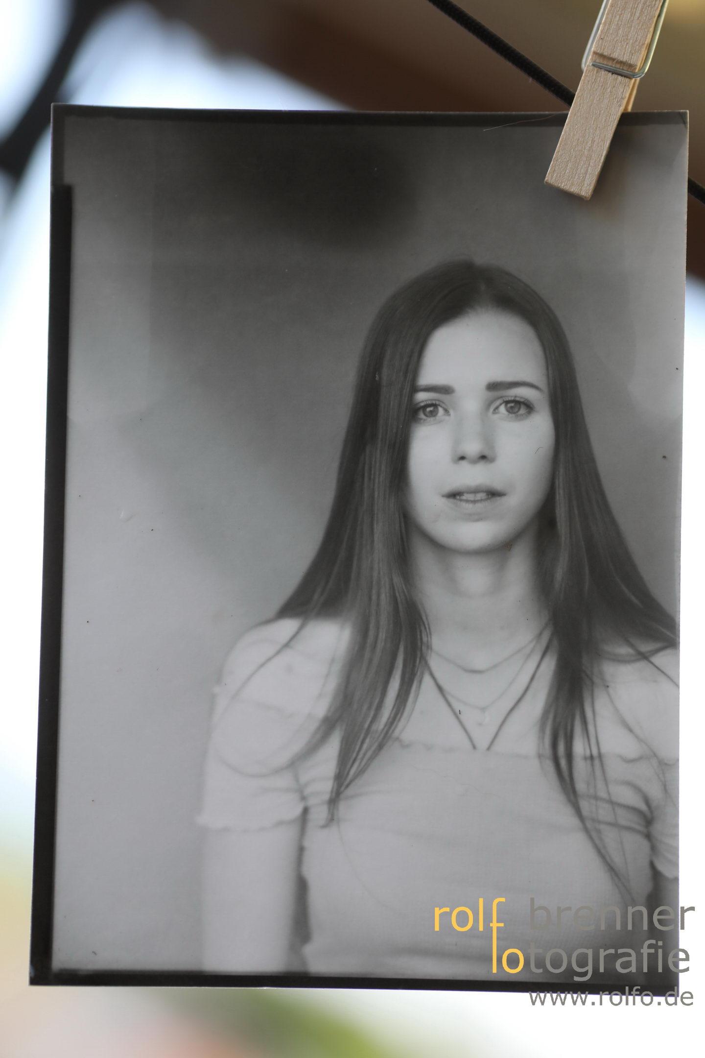 Ergebnis Beispiele für den Fotokurs Portraitfotografie