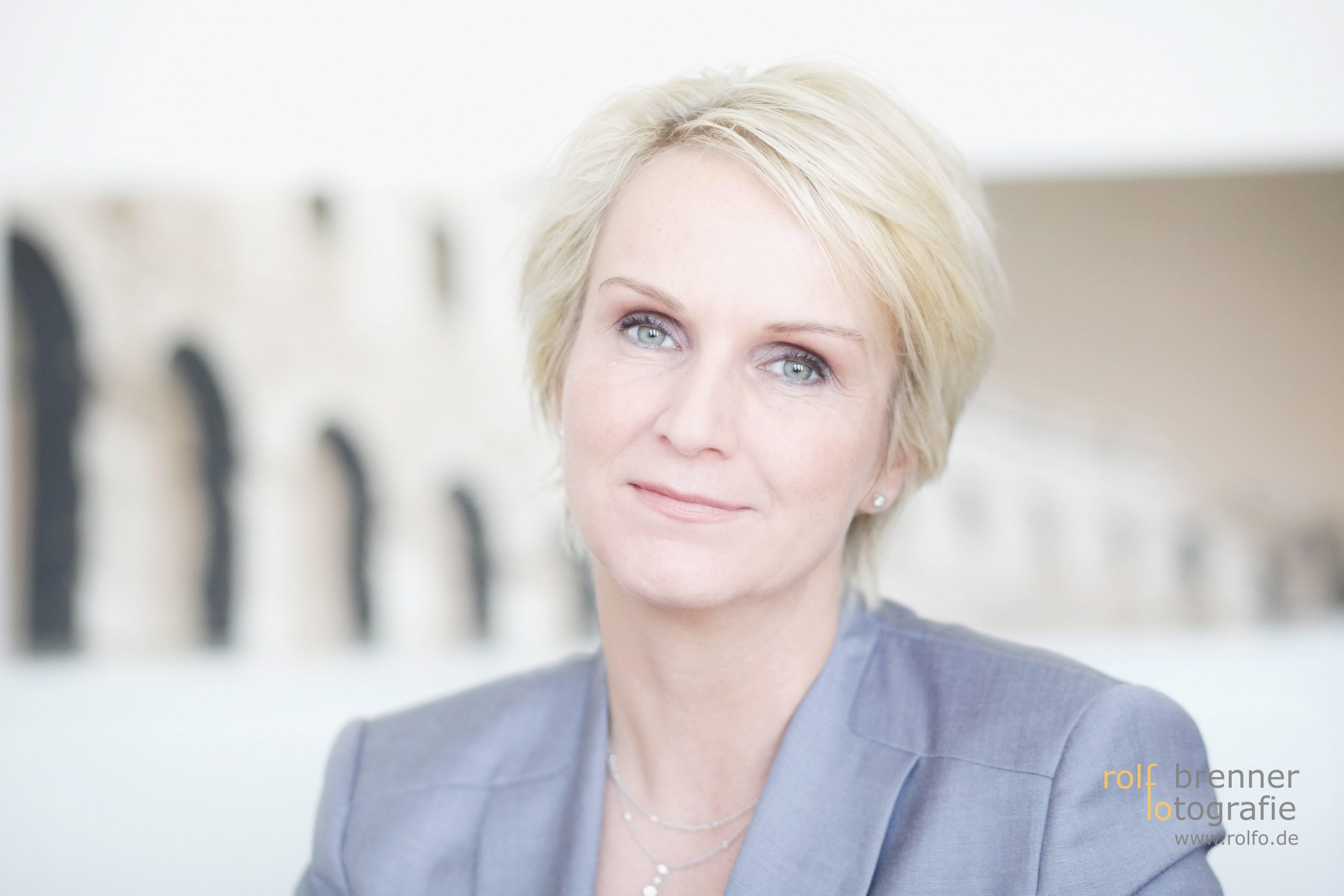 CEO Business Portrait
