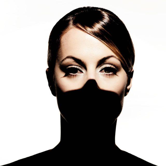 Ab heute gilt Masken Pflicht.